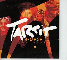 CD ALBUM PROMO TARTIT / ABACABOK