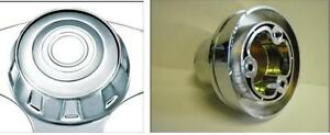 Hub assembly only Fits 3-bolt steering wheel, Kenworth,W/star,F/Liner,Eagle,Mack