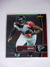 2012  finest refractor #69 roddy white
