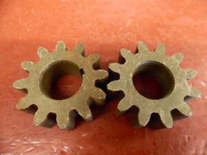 1928 1929 1930 Studebaker Oil Pump Gear Set NORS