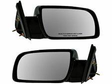 For 1988-1998 Chevrolet C1500 Door Mirror Set 45691TV 1989 1990 1991 1992 1993