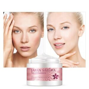 Cherry Face Cream Moisturizer Anti Wrinkle Anti Aging Nourishing Cream Skin Care