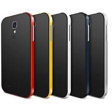 Pellicola + Custodia ARMOR Tpu Slim Cover Per Samsung I9190 Galaxy S4 Mini I9192