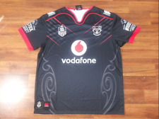 New Zealand Warriors NRL 2018 Canterbury Home Jersey Adults Sizes 2XL Rugby