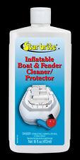 NETTOYANT PROTECTEUR POUR BATEAU PNEUMATIQUE PVC STAR BRITE 473 ML 83416