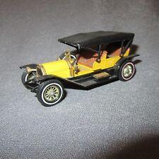 187D Matchbox Y9 Simplex 1912