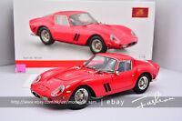 CMC 1:18 1962 Ferrari 250 GTO M-151 red