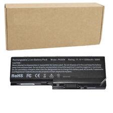 Batterie PA3536U-1BRS Fr Toshiba Satellite P205D P305D L355 Pro P200 P300 L350D