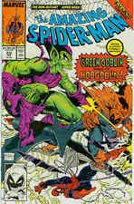 Amazing Spiderman # 312 (Green Goblin vs. Hobgoblin) (Todd McFarlane)(USA,1989)