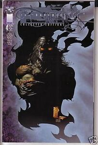 Darkness Collected Editions 1996 series # 4 near mint comic book