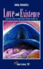 Love and Existence : Analytical Study of Ahmadi Khnai's Tragedy of Mem U Zin...