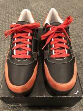 Reebok S Carter IV 4 - Black Orange - Size 10 - Jay Z - 9fcf3fa30
