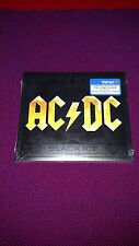 AC/DC-Black Ice **Yellow Cover** LTD EDT [Digipak] (CD,Oct-2008, Columbia (USA))