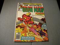 Iron Man #147 (1981 Marvel)