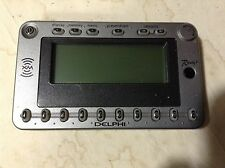 Delphi Sa10085 Roady2 Xm Satellite Radio Receiver Only Tested Roady 2
