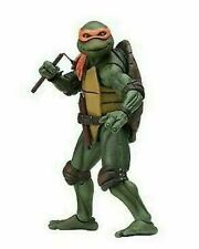 NECA Teenage Mutant Ninja Turtles (1990) Action Figure - Michelangelo