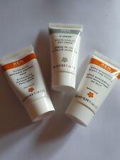 Ren Glycolactic Mask, V-Cense Day Cream 2 x 15ml Wake Wonderful Facial 10ml Set