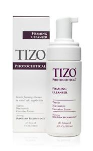 TIZO Photoceutical Foaming Cleanser 4 fl oz