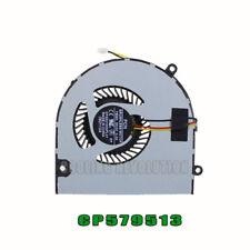 NEW FOR FUJITSU Lifebook N532 NH532 CPU FAN CP579513