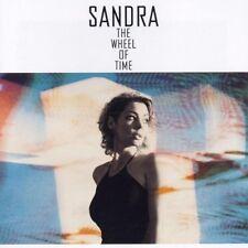 Sandra Wheel of Time (2002)