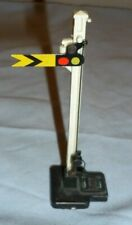 HORNBY OO GAUGE DISTANCE SIGNAL MANUALLY OPERATED