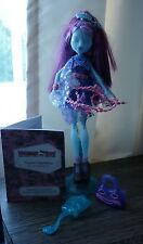 Monster High Doll - Kiyomi Haunterly - Haunted Ghost Complete - Great Condition