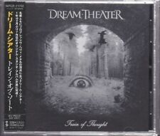 Dream Theater: Train of Thought Japon-CD OBI rare James LaBrie WPCR - 11703