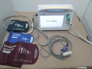 Welch Allyn, Vital Signs Monitor, 6000 Series, REF 901060