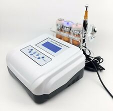 Cold Ultrasonic Face Lifting Anti aging Mesotherapy Electroporation Machine
