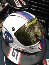 0700000800 Esab Sentinel A50 Welding Helmet Wrap Decal Sticker Space Nasa