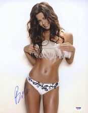 Brooke Burke SIGNED 11x14 Photo DWTS PSA/DNA Dancing With The Stars AUTOGRAPHED