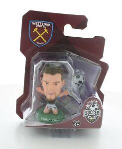 Andriy Yarmolenko West Ham United SoccerStarZ MicroStars Green Base Blister