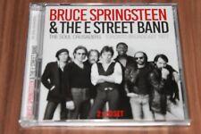 Bruce Springsteen - The Soul Crusaders: Toronto Broadcast 1977 (2018)(2xCD)(Neu)