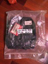 new oem honda ATC 250sx 250 85-87 trx250 air box lid cover 17217-ha6-000 win1