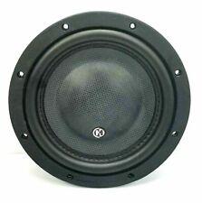 """Memphis Audio 15-Mr10S4 - Memphis 10"""" 300 Watts Rms Single 4-Ohm Subwoofer"""