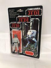 Vintage SEALED 1983 Star Wars Return Of The Jedi AT-ST DRIVER Palitoy Figure