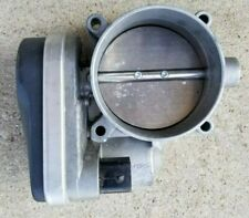 04591847AC Throttle Body With Sensor Fits Jeep Dodge Chrysler 5.7L 6.1L 05-13