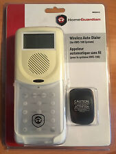 HOME GUARDIAN HWS 100 WIRELESS AUTO-DIALER 4902013