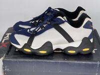 ralph lauren polo sport sneakers Sz 8.5
