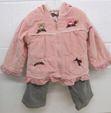 Unbranded Velvet Outfits & Sets (2-16 Years) for Girls