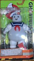 Ghostbusters Stay Puft Balloon Ghost Marshmallow Man Light Up Ghost Collectable