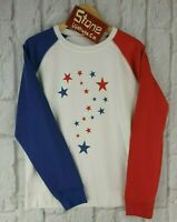 Levis Vintage Clothing LVC Question Bay Meadows Crew Sweater Jumper £175 New S M