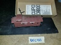 ATHEARN, HO SCALE, SOUTHERN PACIFIC 1087 CABOOSE, dec981