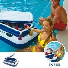 Glacière flottante / Réfrigérateur Mega Chill II ***INTEX***