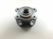 Wheel Bearing Kit Wheel Bearing+Hub Ford Kuga I Rear Axle Wheel Bearing Kit 4X4