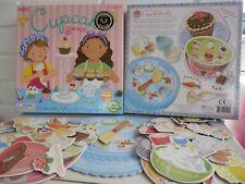 The Cupcake Game By eeBoo