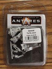Beyond The Gates Of Antares: Algoryn General Tar Es Janar WLGWGA-ALG-39
