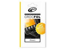 CROCFOL Anti Reflex Display Schutzfolie iPhone5