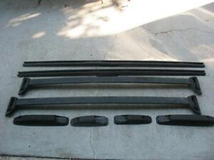 2001 2002 2003 2004 2005 2006 Chevy Tahoe GMC Yukon Roof Rack Complete