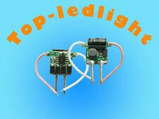 5pcs 5W DC12V LED Driver DC3-10V 620mA Output for 5Watt High Power LED Light DIY